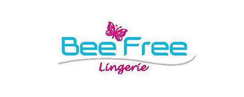 Bee Free Lingerie